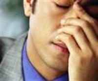 Baş Ağrısı,boyun Ağrısı Ve Bel Ağrısı Nedenleri
