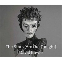 "Yeni Video: David Bowie""The Stars(Are Out Tonight"""