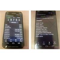 Motorola'nın Sır Telefonu Moto X'in Özellikleri...