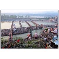 Dünyadaki En Büyük Dini Buluşma | Kumbh Mela
