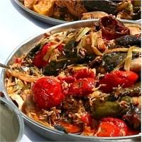 Kerkük Mutfağı / Kirkuk Cuisine