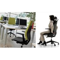 Ergonomik Mobilyalar Ve Ofis Koltuğu