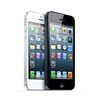 Ve Karşınızda İphone 5