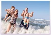 Annelere Mutlu Tatil Planları