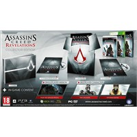 Assassin's Creed: Revelations Pc Sürümü Ertelendi