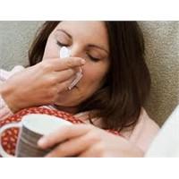 Kış Hastalıkları İle Savaşmanın Yolları