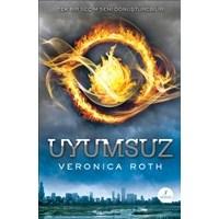 Veronica Roth - Uyumsuz (Divergent, #1)