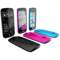 Nokia Sonunda, Windows Phone 7'ye Geçiyor!