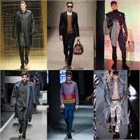 Trend Raporu: Sonbahar/ Kış 2013 Erkek Giyimi
