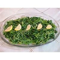 Hardal Otu Salata