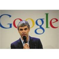 Google'ın Ceo'su Ses Teli Felci Olduğunu Açıkladı
