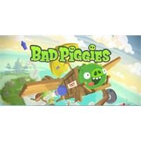 Bad Piggies'in Oyun İçi Videosu Yayınlandı