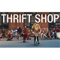 Macklemore - Thrift Shop Sözleri / Türkçe Çeviri