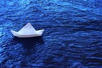 Kağıttan Uçak Değil Gemi Yapabilmek