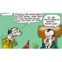 Karikatür Nedir? Ünlü Türk Karikatüristler