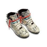 Yeni Nesil Spor Ayakkabılar