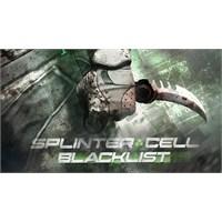 Splinter Cell:blacklist Kutu İçeri Gösterildi!