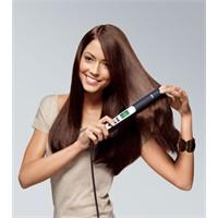 Saçlar Nasıl Düzleştirilir?