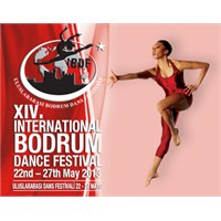 Bodrum Dans Festivali Fotoğraf Yarışması