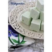 Ev Yapımı Marshmallow