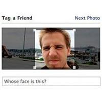 Facebook'tan Yüz Tanıma Teknolojisi