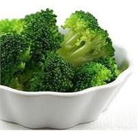 Brokoli İle Saglıklı Kilo Verelim