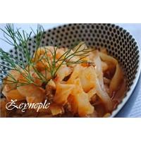 Kıymalı Kapuska Yemeği-zeyneple