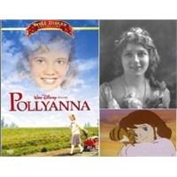 Pollyanna Ve Mutluluk Oyunu