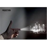 Eldiven Projeksiyon
