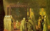 Yabancı Ressamlardan osmanlı Devleti