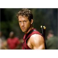 Ryan Reynolds, Hayranlarını Büyüleyecek!