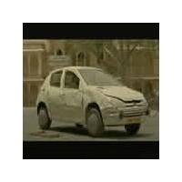 Nostalji Peugeot 206 Reklamı