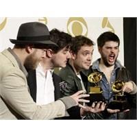 Grammy Müzik Ödülleri Verildi