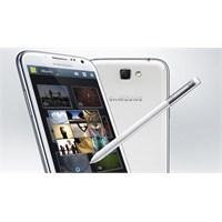 Galaxy Note'ler Güney Kore'de 10 Milyon Sattı