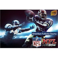 """Nfl Pro 2014: The Ultimate Football Simulation"""