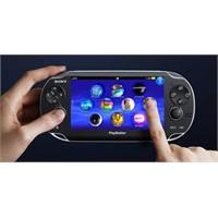 Playstation Vita Ürün İncelemesi Ve Özellikleri