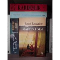 Bir Kitap: Martin Eden & Demiryolu Serserileri