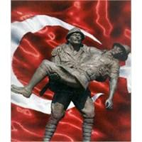 Bir Devrin Battığı Yer Çanakkale