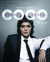 Coco Chanel den Önce - Coco Avant Chanel