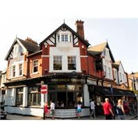 Büyük Şehrin Küçük Kasabası: Greenwich