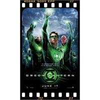 Green Lantern'a Yeni Fragman...