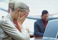 İşyerinde Psikolojik Taciz Başınıza Geldi Mi?