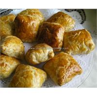Talaş Böreği - Unutulmaz Lezzetler'den