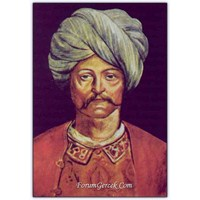 Fatih Sultan Mehmet'in En Küçük Oğlu