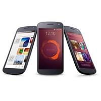 Ubuntu Mobile Os Geliyor