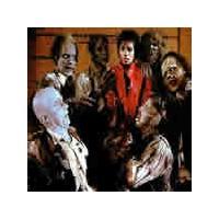 """80lerin Simge Albümü """"Thriller-michael Jackson"""""""