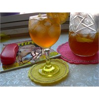 Ice Tea Limonlu