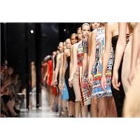 2014 İlkbahar Yaz Moda Haftaları Şöleni Başlıyor !