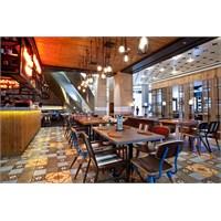 Metaphor'dan Endonezya'da Fish & Co Restaurant