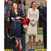 Sjp Vs. Kate Middleton